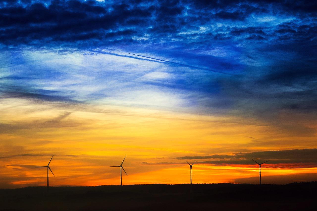 politiche sulle energie rinnovabili: la California
