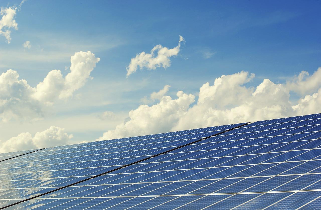 Verificare i parametri di produzione dell'impianto fotovoltaico