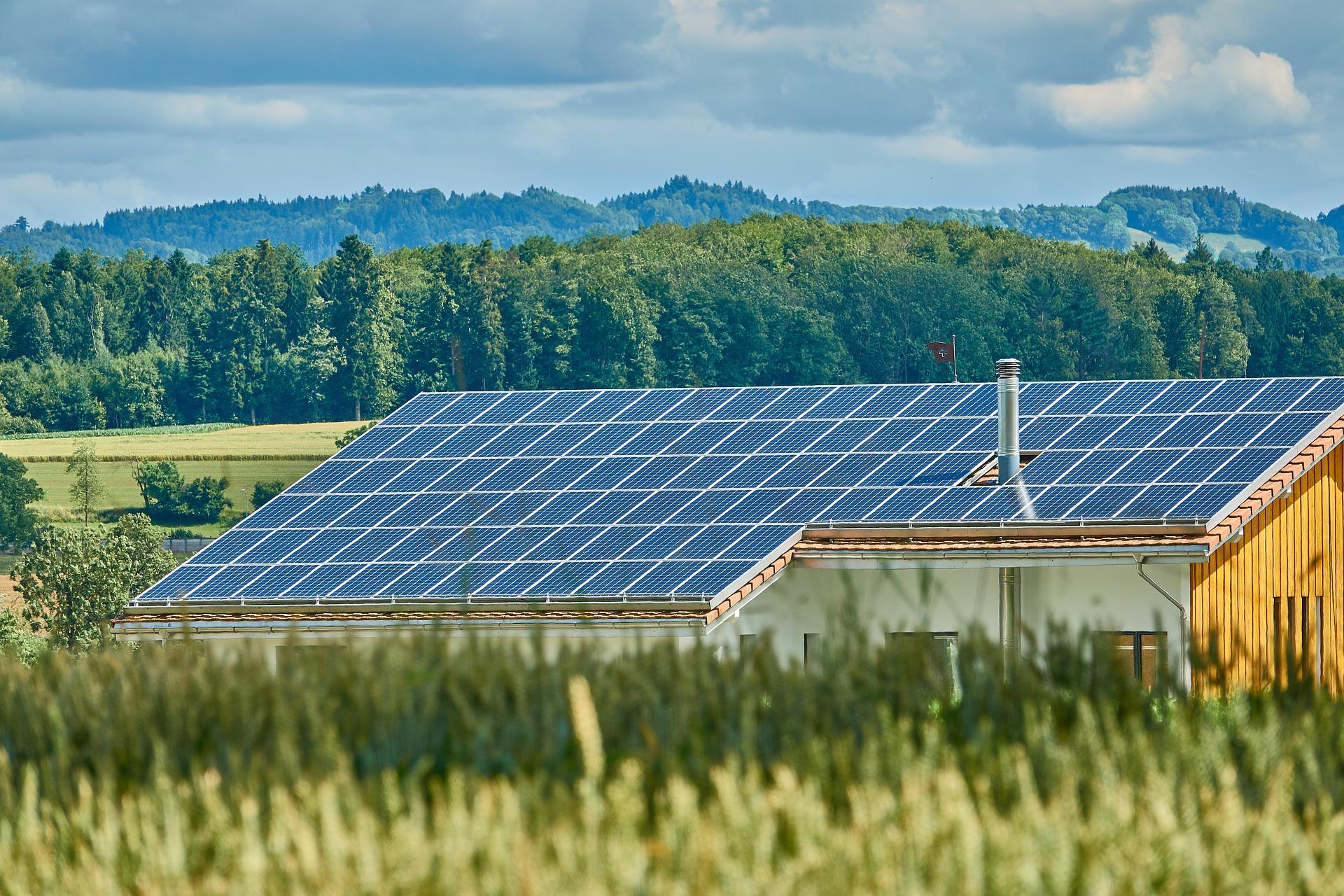 Edilizia e fonti rinnovabili