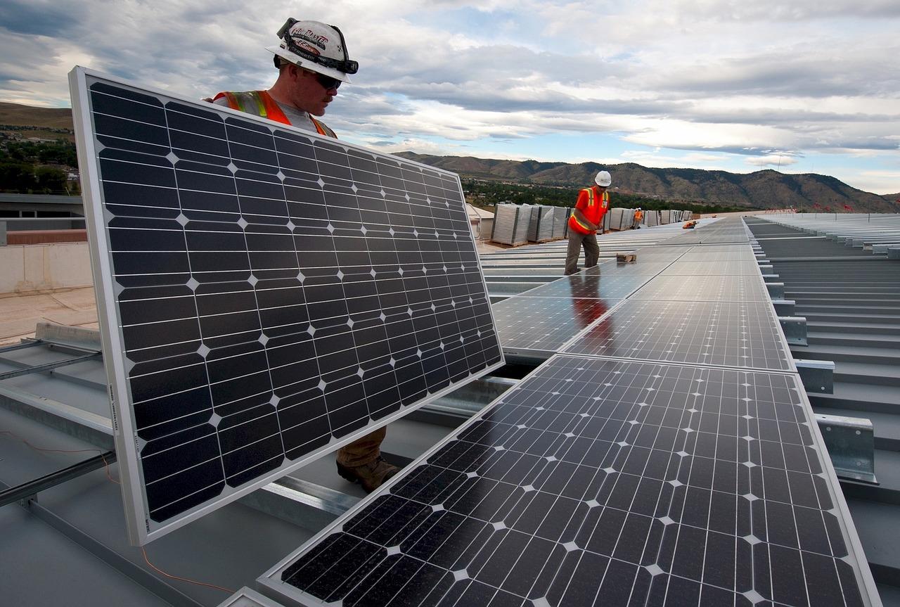 Smaltimento dei pannelli fotovoltaici