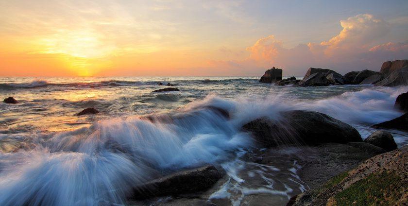 energia del mare, Sardegna energia del mare