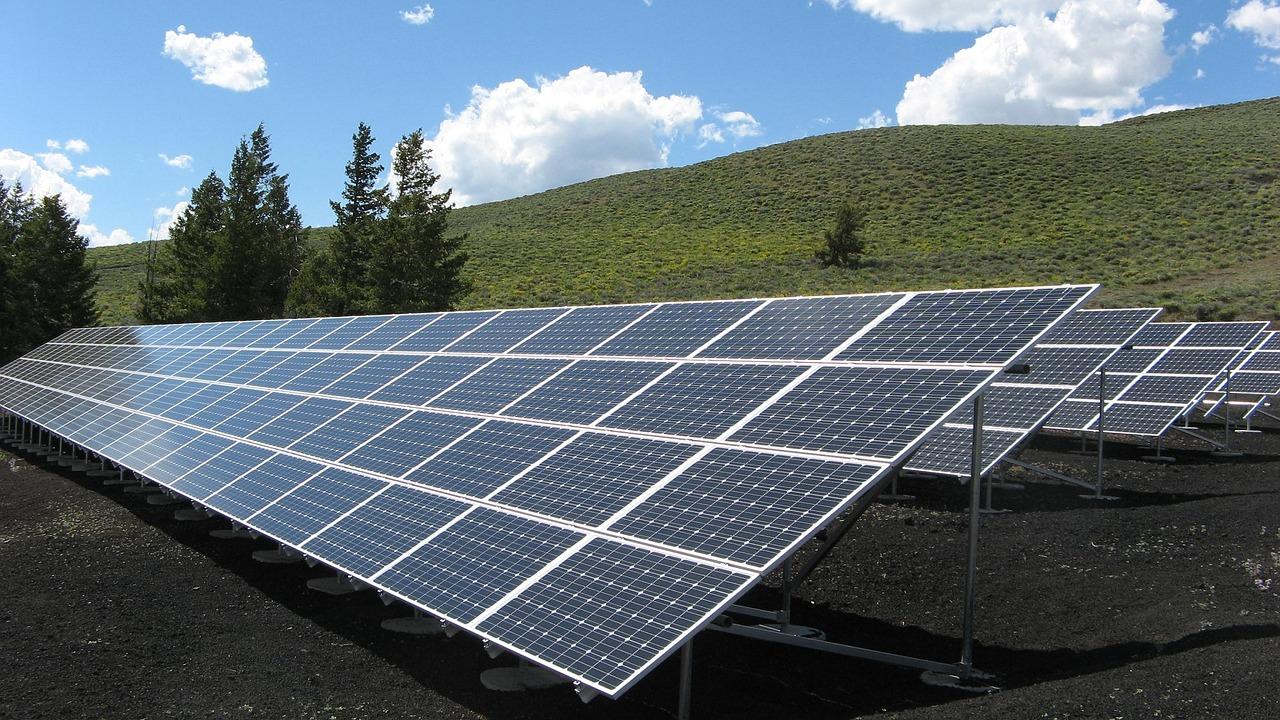 Fotovoltaico record in Europa
