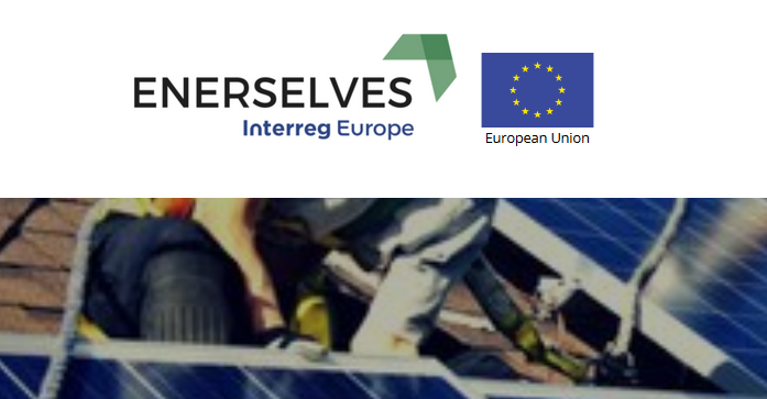 progetto europeo INTERREG Enerselves