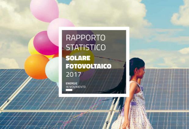 Rapporto GSE 2017