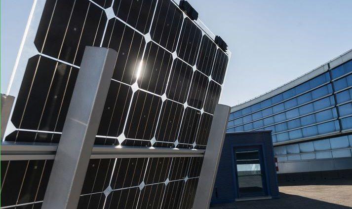Pannelli fotovoltaici HJT